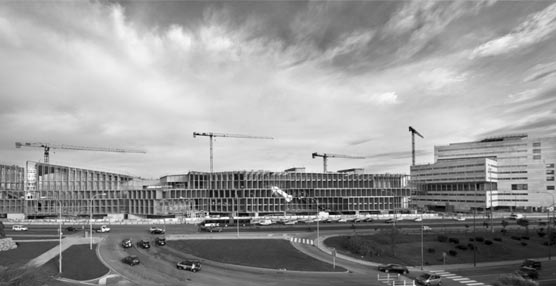 El Consejo de Administración del Palacio de Congresos de Palma acepta la gestión por parte de Barceló