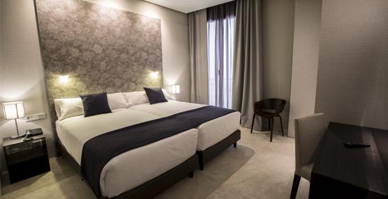 Vincci Hoteles abre en Valencia un nuevo alojamiento inspirado en el Mercado Central de la ciudad