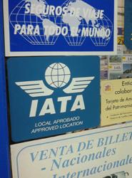 Las agencias con licencia de IATA disponen hasta el 30 de abril para presentar las cuentas correspondientes a 2014