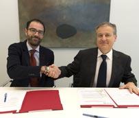 OPCE Cantabria y el Gobierno regional acuerdan potenciar el desarrollo de acciones de promoción del Turismo de Congresos
