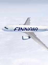 La aerolínea Finnair aumenta las ventajas para los pasajeros que viajen solo con equipaje de mano