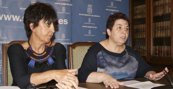 Segovia acoge casi 200 eventos con más de 24.000 delegados en los últimos cuatro años