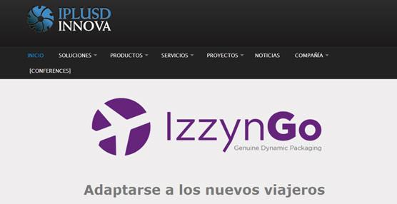 Iplusd Innova lanza una plataforma que permite la creación de 'paquetes' dinámicos adaptados a cada cliente