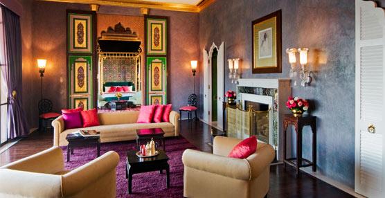 El nuevo hotel Blue Diamond Sahara Palace marca la entrada de Grupo BlueBay en el mercado marroquí