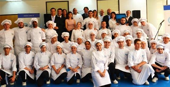 El Centro Superior de Hostelería Mediterráneo, primera escuela española en obtener el Reconocimiento de la WACS