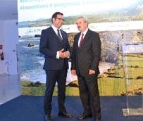 Asturias presenta su oferta como destino de reuniones y eventos en una acción promocional con 200 profesionales del Sector