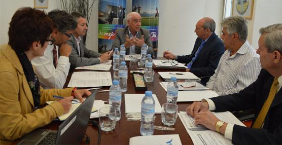 Andalucía ejecuta el 28% de las más de 260 actuaciones que contiene el plan de choque contra la estacionalidad del litoral