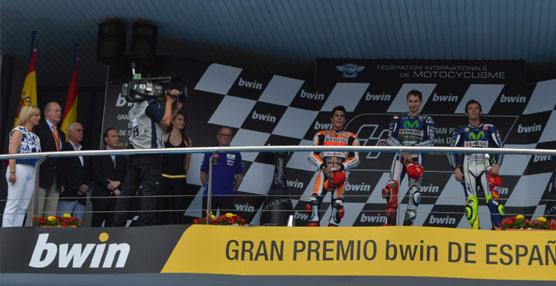 La Junta de Andalucía destaca el 'gran poder de atracción' del Gran Premio de Jerez, que superó los 243.000 visitantes