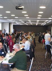 AGC reúne a más de 60 profesionales de 35 agencias de viajes en una jornada de trabajo celebrada en Barcelona