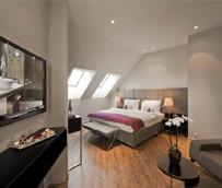 IHG expande su presencia en Alemania con la apertura del hotel Crowne Plaza Berlín – Postdamer Platz