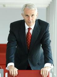 El consejero delegado de IATA, Tony Tyler.