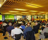 Arranca en Oviedo el séptimo ciclo de Jornadas de Sostenibilidad y Eficiencia Energética en el sector hotelero de ITH