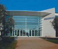 El volumen de reservas aéreas realizadas por agencias en Amadeus crece un 11% en el primer trimestre, ascendiendo a 140 millones