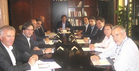 El Consell de Capitalidad acuerda garantizar la total financiación del Palacio de Congresos de Palma