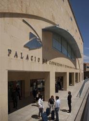 La Junta de Castilla y León aportará casi 115.000 euros para eventos en el Palacio de Congresos de Salamanca
