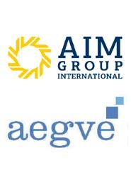 AEGVE incorpora a la compañía AIM Group como nuevo socio colaborador de la asociación