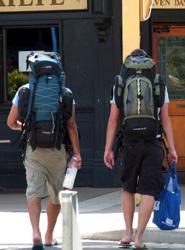 Turismo senior, jóvenes y viajes de negocio son los tres segmentos que ofrecen más oportunidades a emprendedores