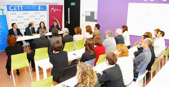 La primera Cátedra de Turismo, Hotelería y Gastronomía de Barcelona promoverá los congresos en la ciudad