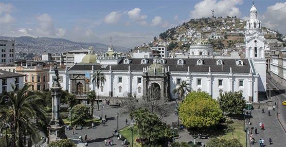 La capital de Ecuador, Quito, crea un departamento específico dedicado a la captación de eventos internacionales