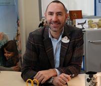 Moreno destaca que 'el importe medio de reserva del destino Disneyland Paris es muy atractivo para el canal de intermediación'