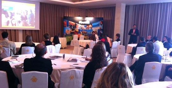 El Mallorca Convention Bureau organiza una jornada formativa y de 'networking' con profesionales de la isla
