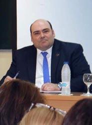 El alcalde de Oviedo.