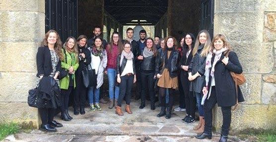 Agencias de DMC y OPC de Euskadi conocen la oferta MICE de la comarca vizcaína de Enkarterri