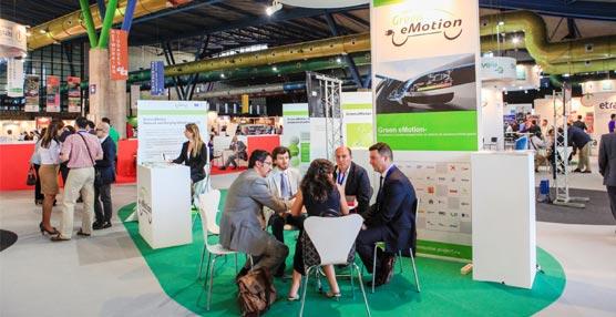 El Palacio de Ferias y Congresos de Málaga acogerá este año la sexta edición del Foro Greencities & Sostenibilidad