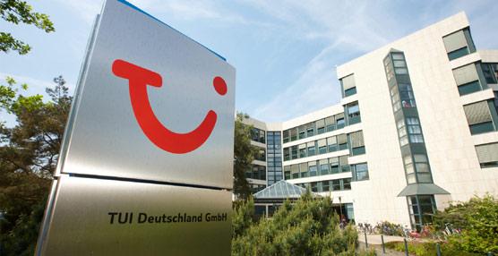 TUI Group cierra su primer semestre fiscal con casi 219 millones de pérdidas, un 37% menos que en el ejercicio anterior