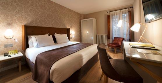 El Grupo Hotusa incorpora a su área de explotación dos nuevos establecimientos bajo su marca de negocios Exe Hotels