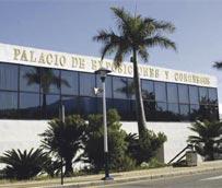 El PSOE de Estepona quiere transformar el actual Palacio de Congresos en un hotel de negocios de referencia internacional