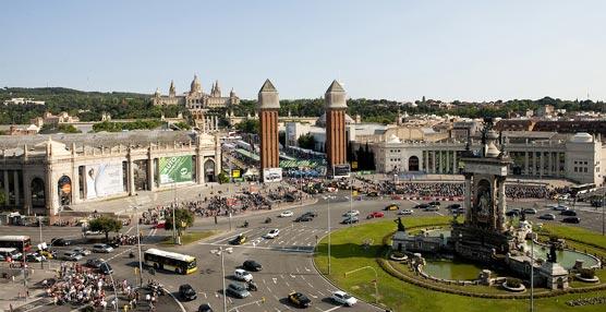 Barcelona sigue entre las cinco primeras ciudades del mundo con más congresos según el ranking ICCA del año 2014