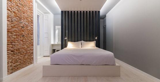 El hotel Sidorme Fuencarral, finalista en los premios Asprima-Sima a la mejor rehabilitación integral de edificios