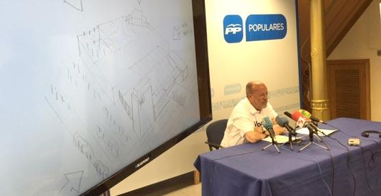 El nuevo Centro de Congresos y Convenciones de Valladolid tendrá tres auditorios y 16 salas modulables