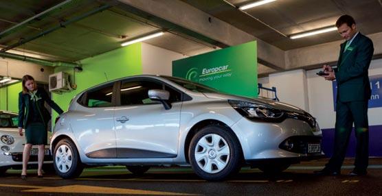AEGVE organiza una jornada para sus socios para conocer todo el proceso de alquiler de un vehículo