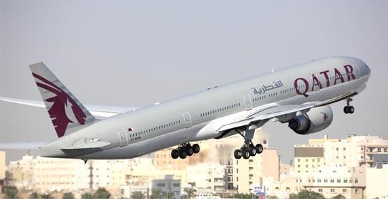 Qatar Airways conecta sus vuelos en España, vía Madrid o Barcelona, con 35 destinos nacionales mediante servicios Renfe