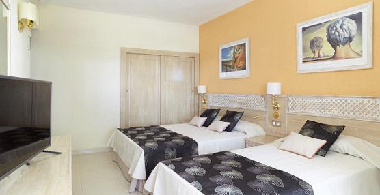 El ibicenco Marconfort El Greco Hotel se reforma para obtener su cuarta estrella el próximo año