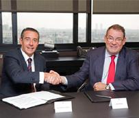 CaixaBank y Cehat firman un acuerdo para habilitar una línea de financiación de 1.000 millones de euros para el sector