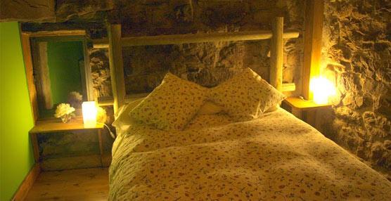 Las cabañas pasiegas podrán alojar a turistas y visitantes tras la aprobación de un Decreto por el Gobierno de Cantabria