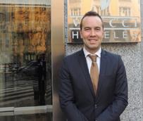 Lesmes Nachón Suárez es nombrado director del hotel Vincci Porto, nuevo establecimiento de la cadena en Portugal