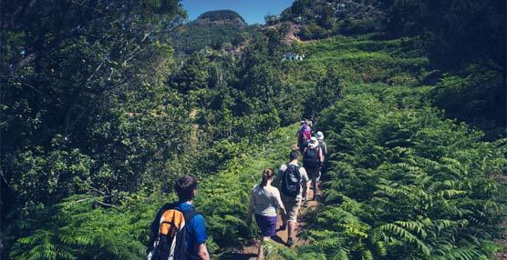trivago selecciona los mejores destinos para practicar turismo activo por sus actividades y alojamientos