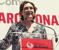 Colau negociará con la Generalitat que la recaudación de la tasa turística se transfiera al Ayuntamiento de Barcelona