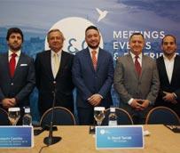 La compañía Turismo & Convenciones impulsa su presencia internacional con la apertura de una filial europea en España