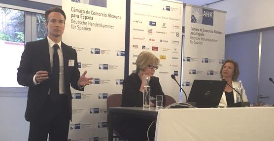 GEBTA España ofrece las claves para ahorrar en los viajes de negocios y vender más en el mercado alemán