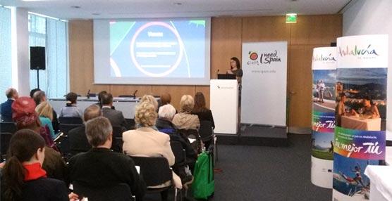 TurEspaña destaca la participación española en la feria IMEX con más de 1.250 citas entre oferta y demanda