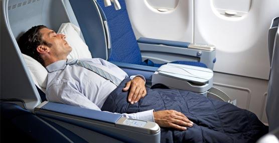 Air Europa presenta una nueva tarifa para la clase Business que reduce drásticamente el precio con los mismos servicios