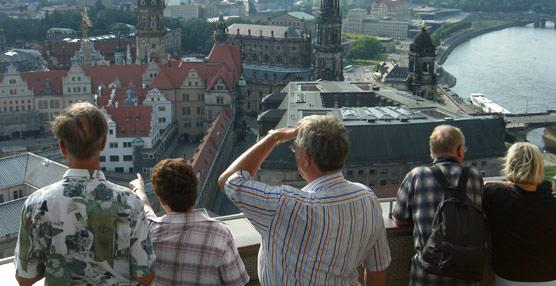 La Eurocámara considera 'alarmante' la 'drástica reducción' del personal de la Comisión dedicado al Turismo