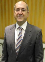 Andrés Encinas preside la AEPT.