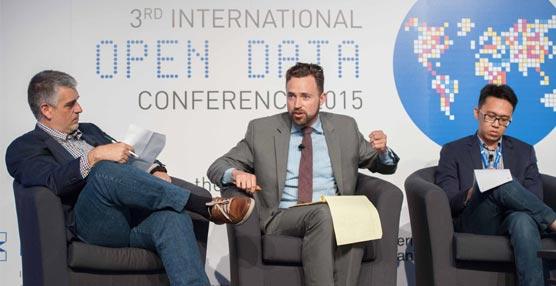 El Ministerio de Turismo logra que Madrid acoja la próxima edición de la Conferencia Internacional de Datos Abiertos