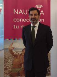 El director de franquiciadas y asociadas, Ignacio Ayala.